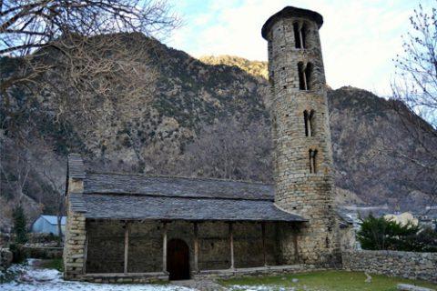 Santa Coloma d'Andorra