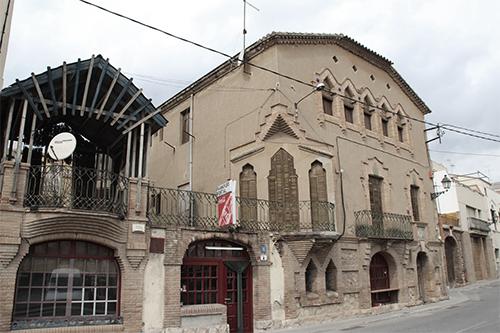 Portada_Casa del Dr Domingo
