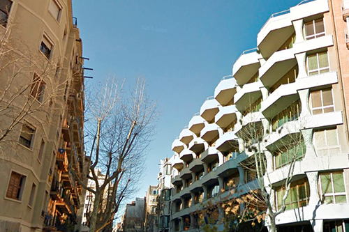 portadasocial-security-building